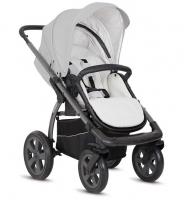 Детская коляска X-Lander X-Move, Morning grey